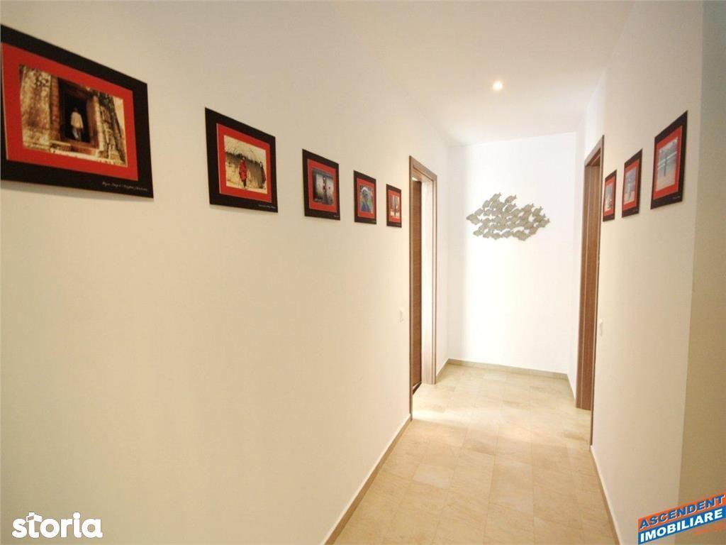 Apartament de vanzare, Brașov (judet), Strada Mircea cel Bătrân - Foto 15