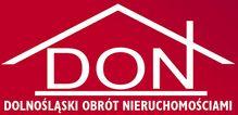Deweloperzy: ----DON----DOLNOŚLĄSKI OBRÓT NIERUCHOMOŚCIAMI - Wrocław, dolnośląskie