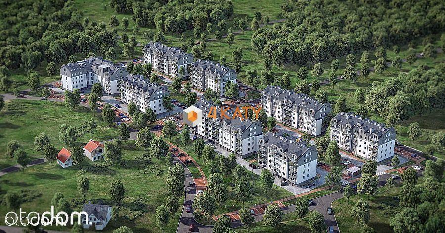 Mieszkanie na sprzedaż, Zielona Góra, Łężyca - Foto 1