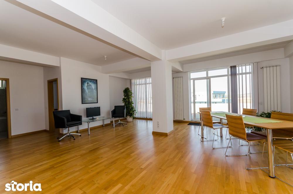 Apartament de inchiriat, Sibiu, Turnisor - Foto 2