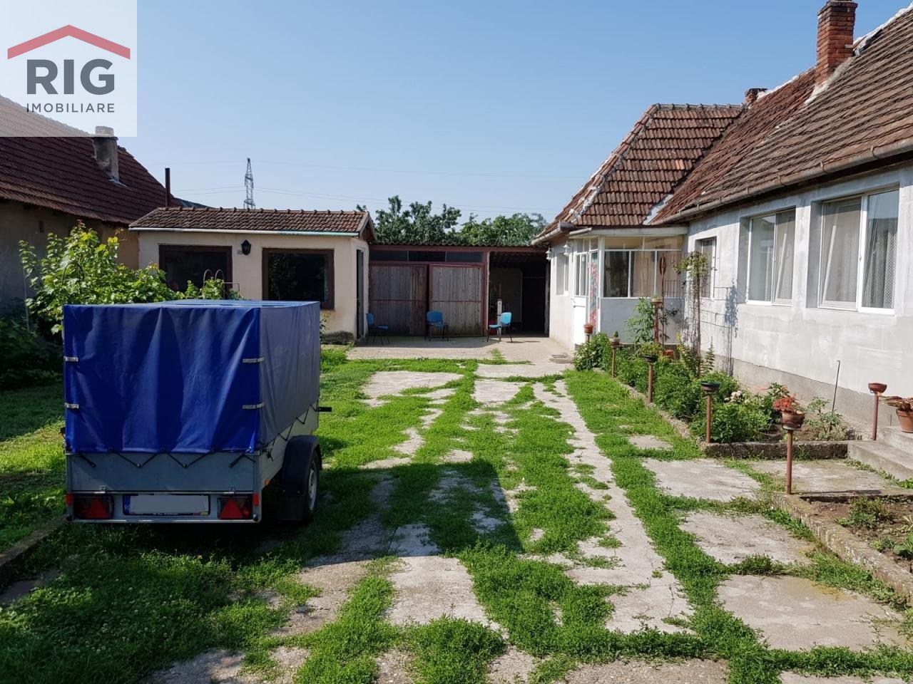 Casa de vanzare, Arad (judet), Arad - Foto 10