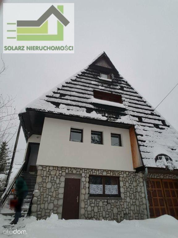 Dom na sprzedaż, Zakopane, tatrzański, małopolskie - Foto 1