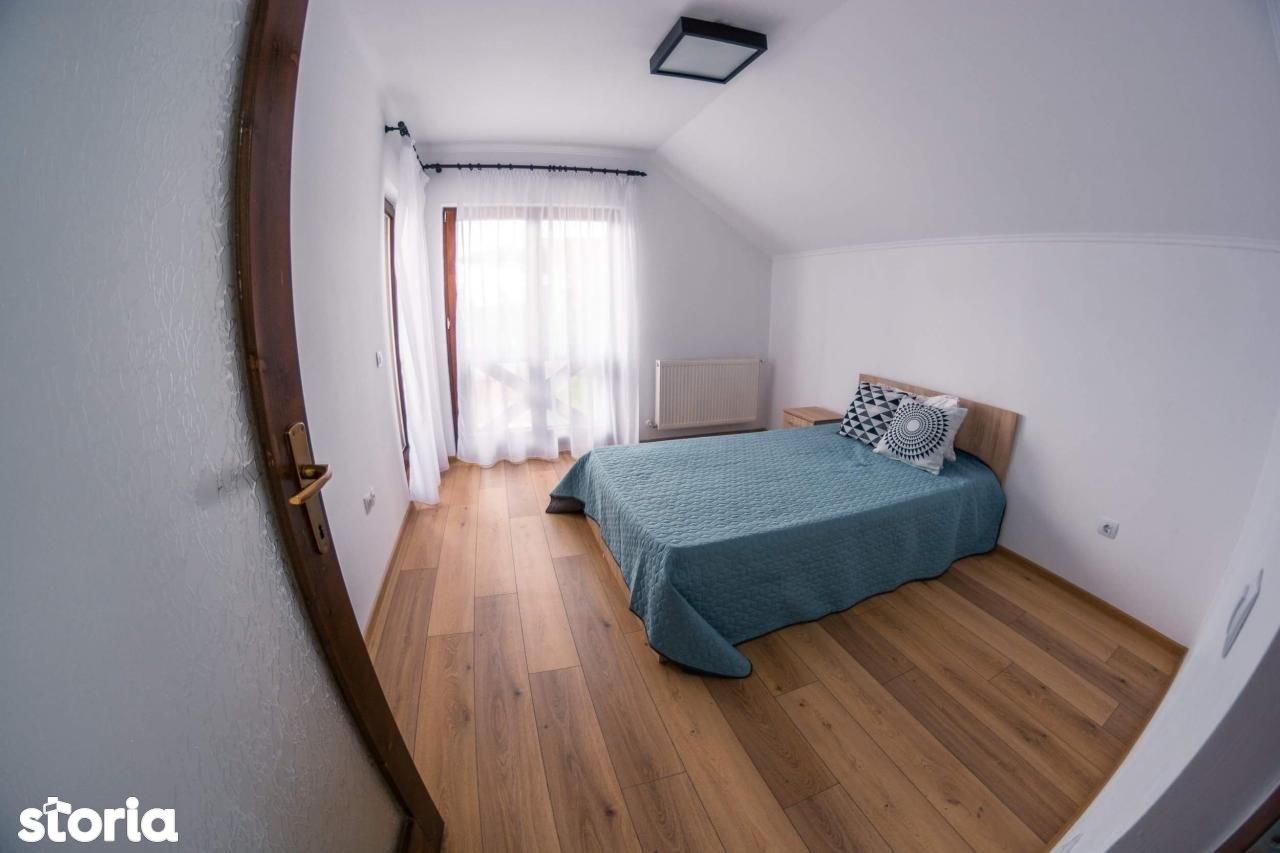 Casa de vanzare, Mureș (judet), Strada Nouă - Foto 10