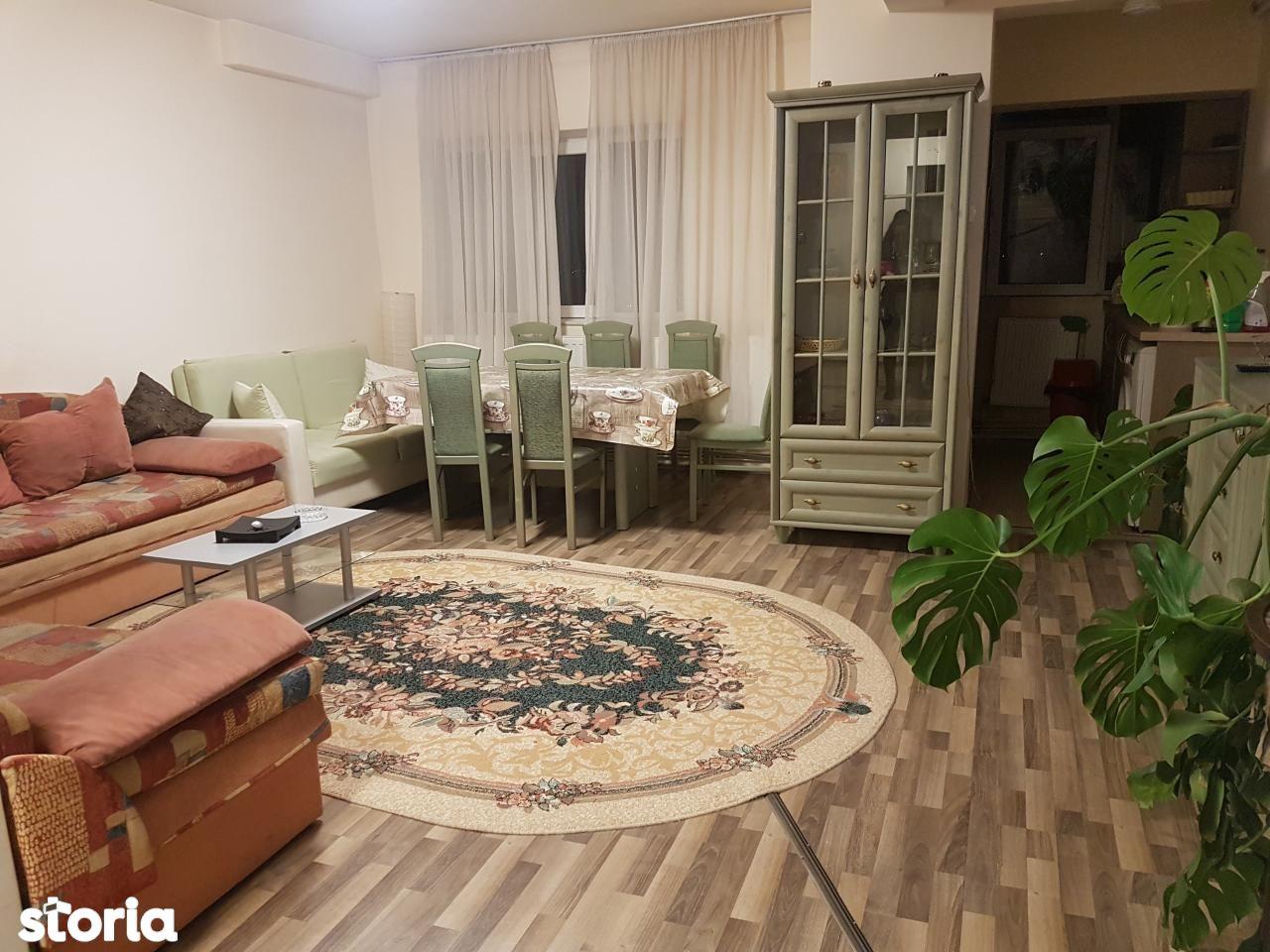 Apartament de inchiriat, Argeș (judet), Piteşti - Foto 1