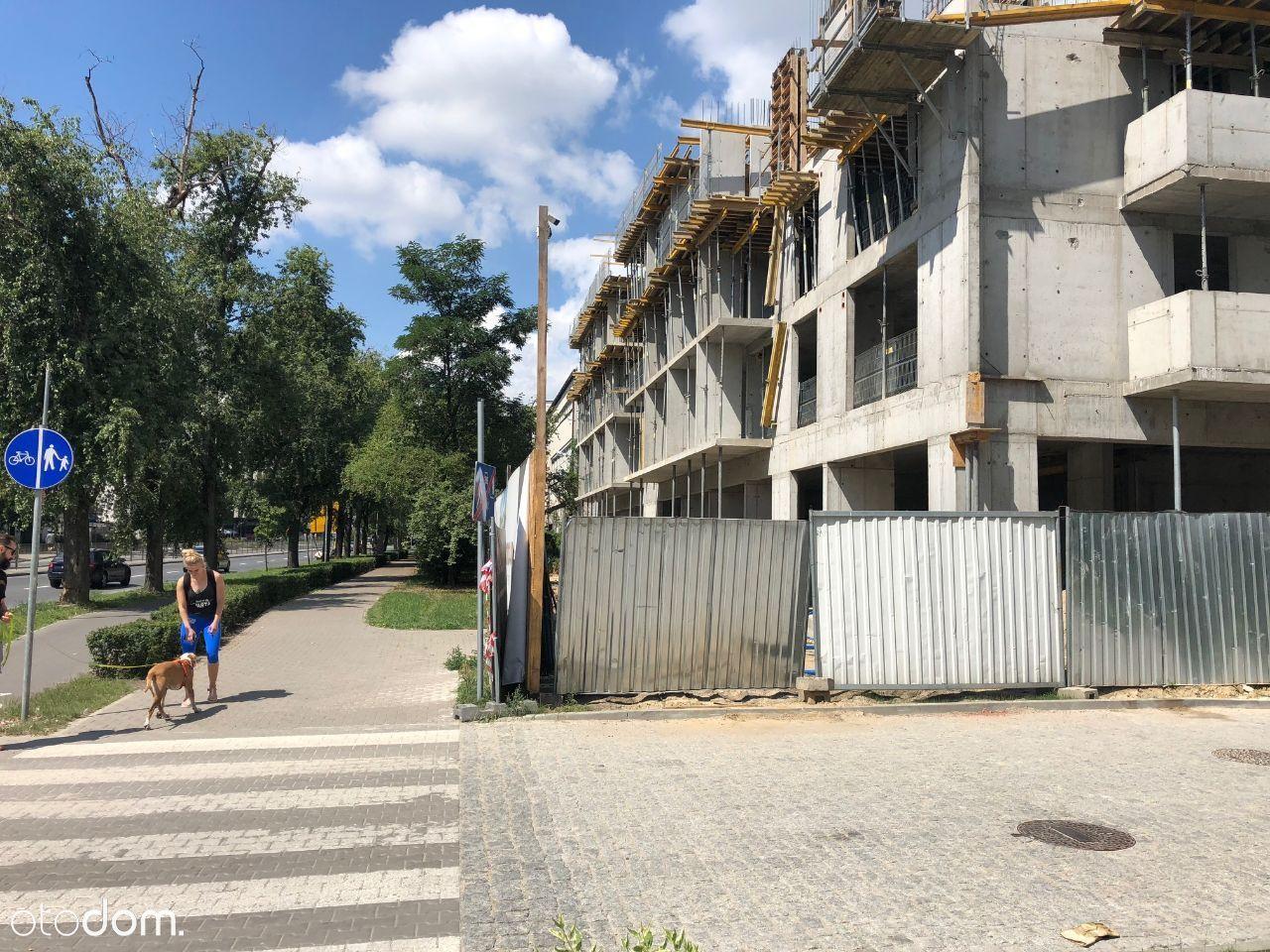Lokal użytkowy na wynajem, Warszawa, Dolny Mokotów - Foto 3