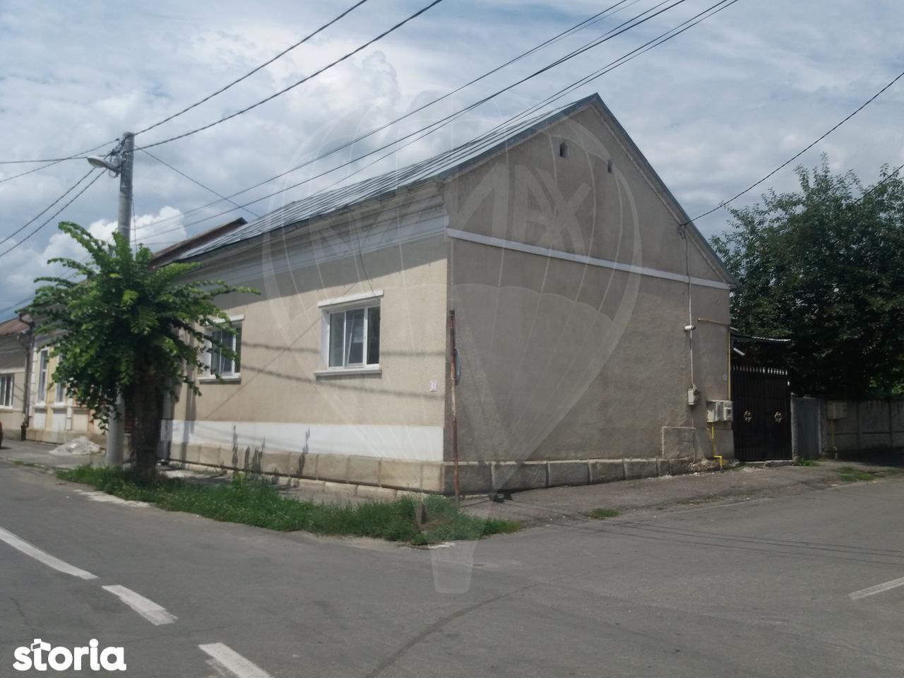 Casa de vanzare, Cluj (judet), Strada Mihail Kogălniceanu - Foto 11