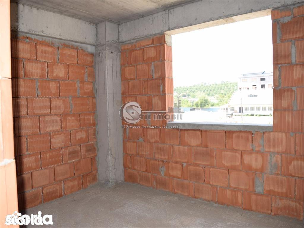 Apartament de vanzare, Iași (judet), Șoseaua Bucium - Foto 13