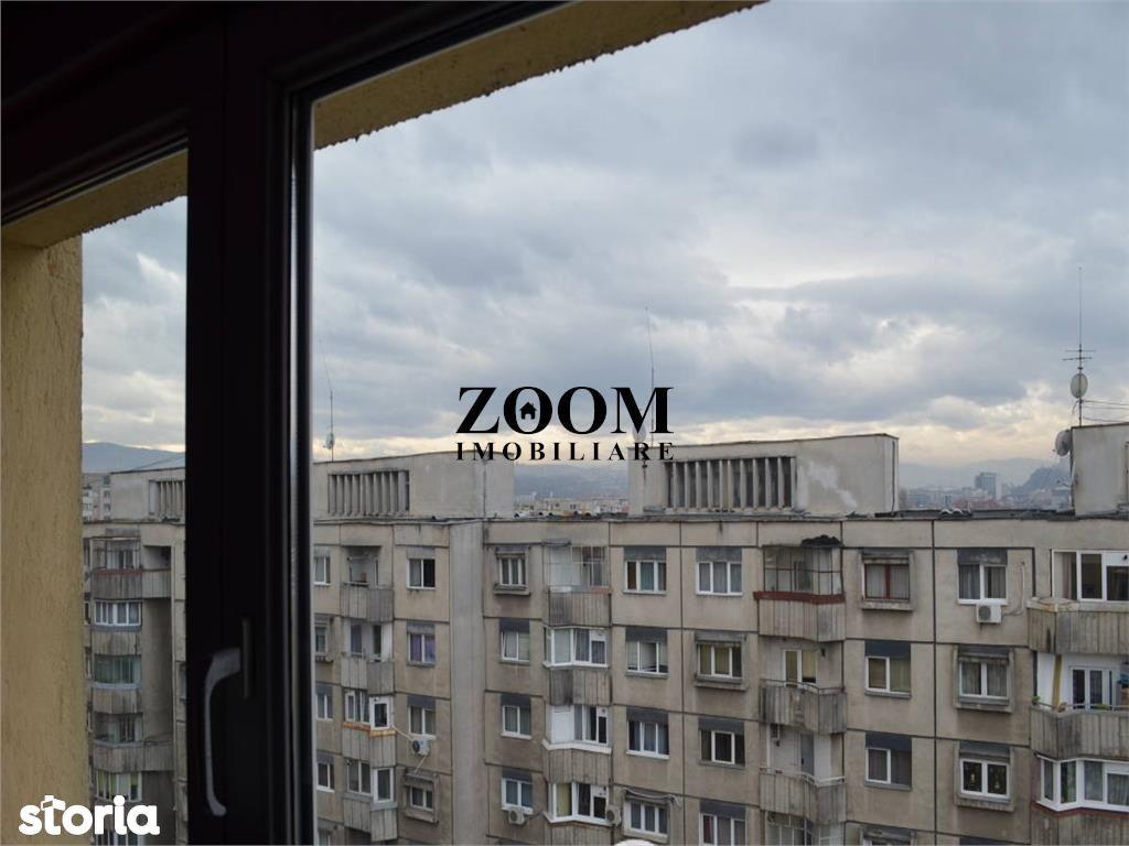 Apartament de vanzare, Cluj (judet), Strada Simion Mușat - Foto 4