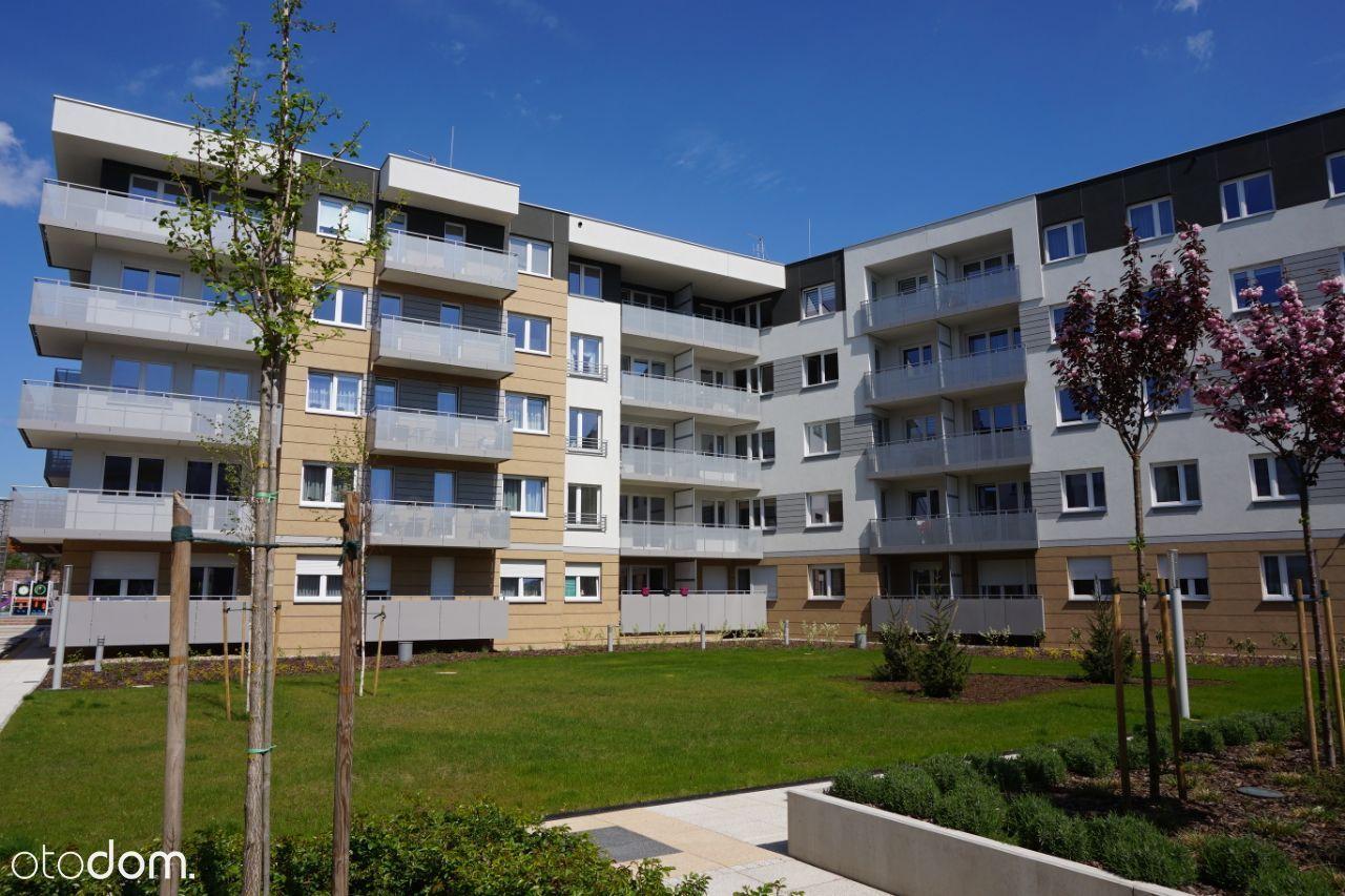 Mieszkanie na wynajem, Wrocław, Krzyki - Foto 12