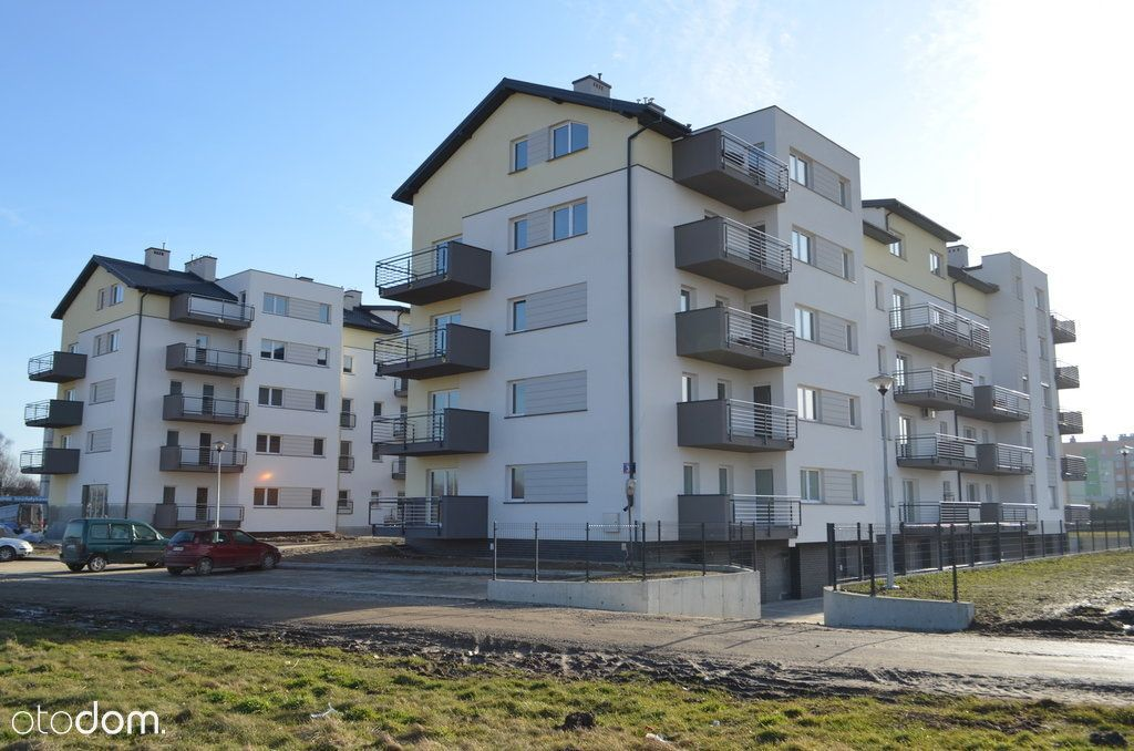 Mieszkanie na sprzedaż, Kolbuszowa, kolbuszowski, podkarpackie - Foto 1