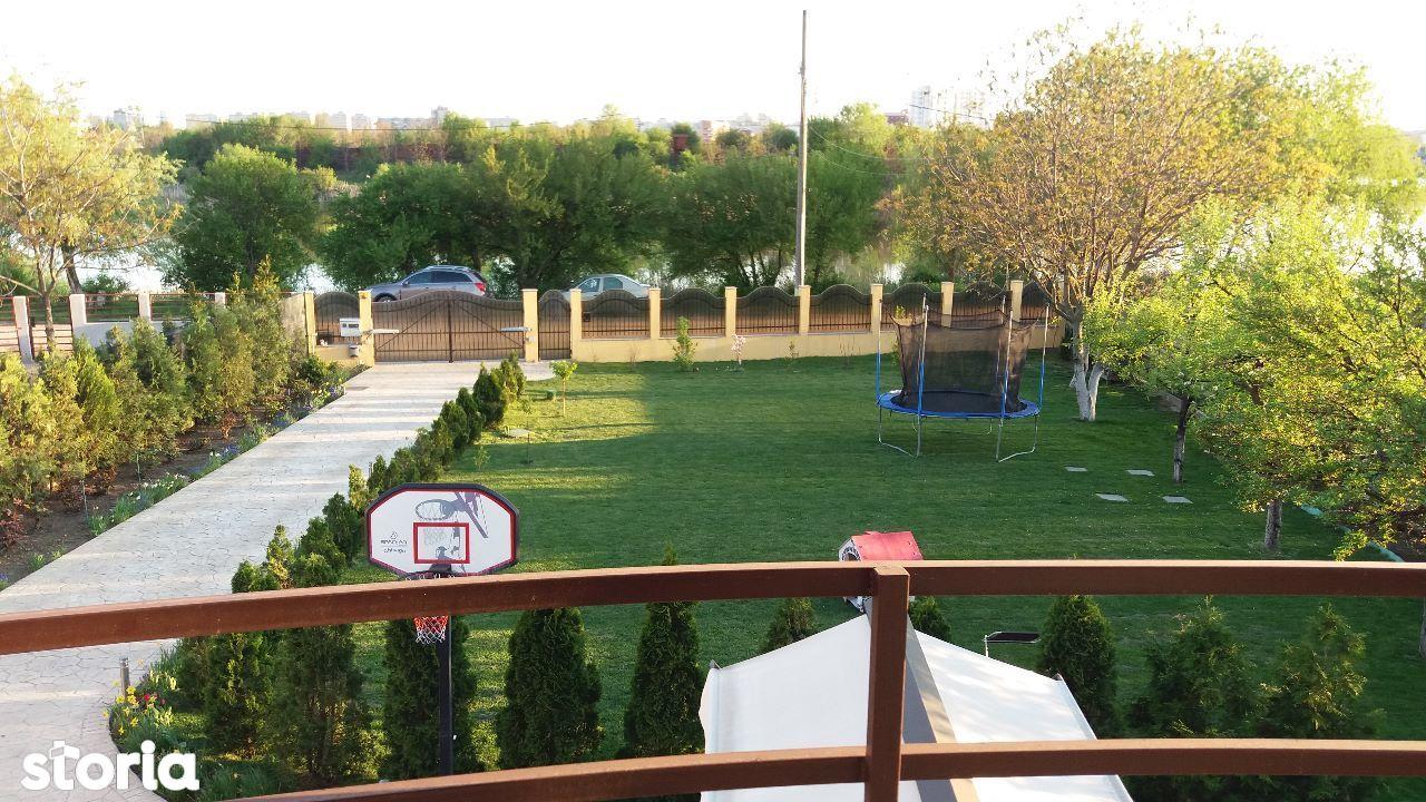 Casa de vanzare, Ilfov (judet), Drumul Dobroiești Fundeni - Foto 3