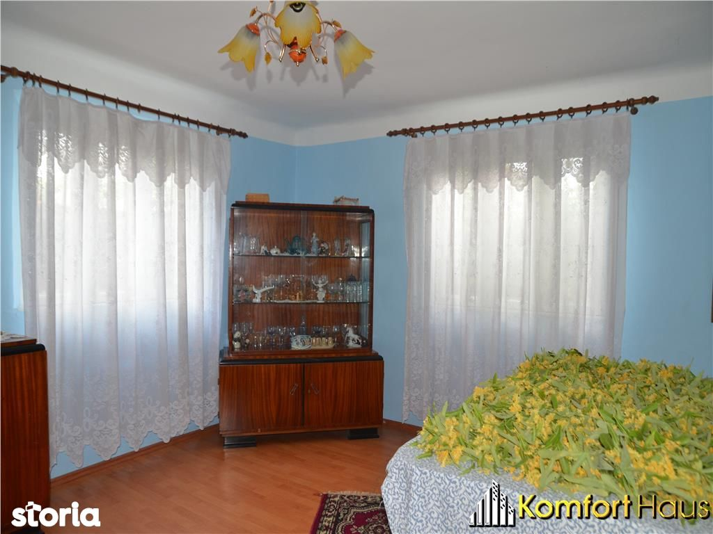 Casa de vanzare, Bacău (judet), Strada Triumfului - Foto 11