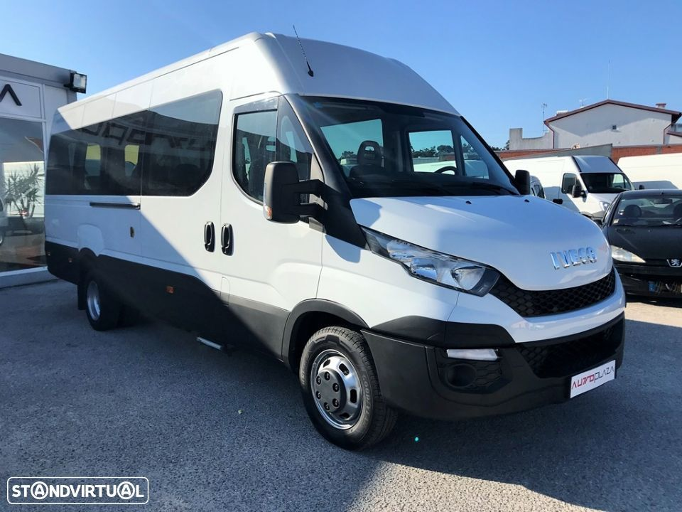 Iveco DAILY / 35-150 - 2