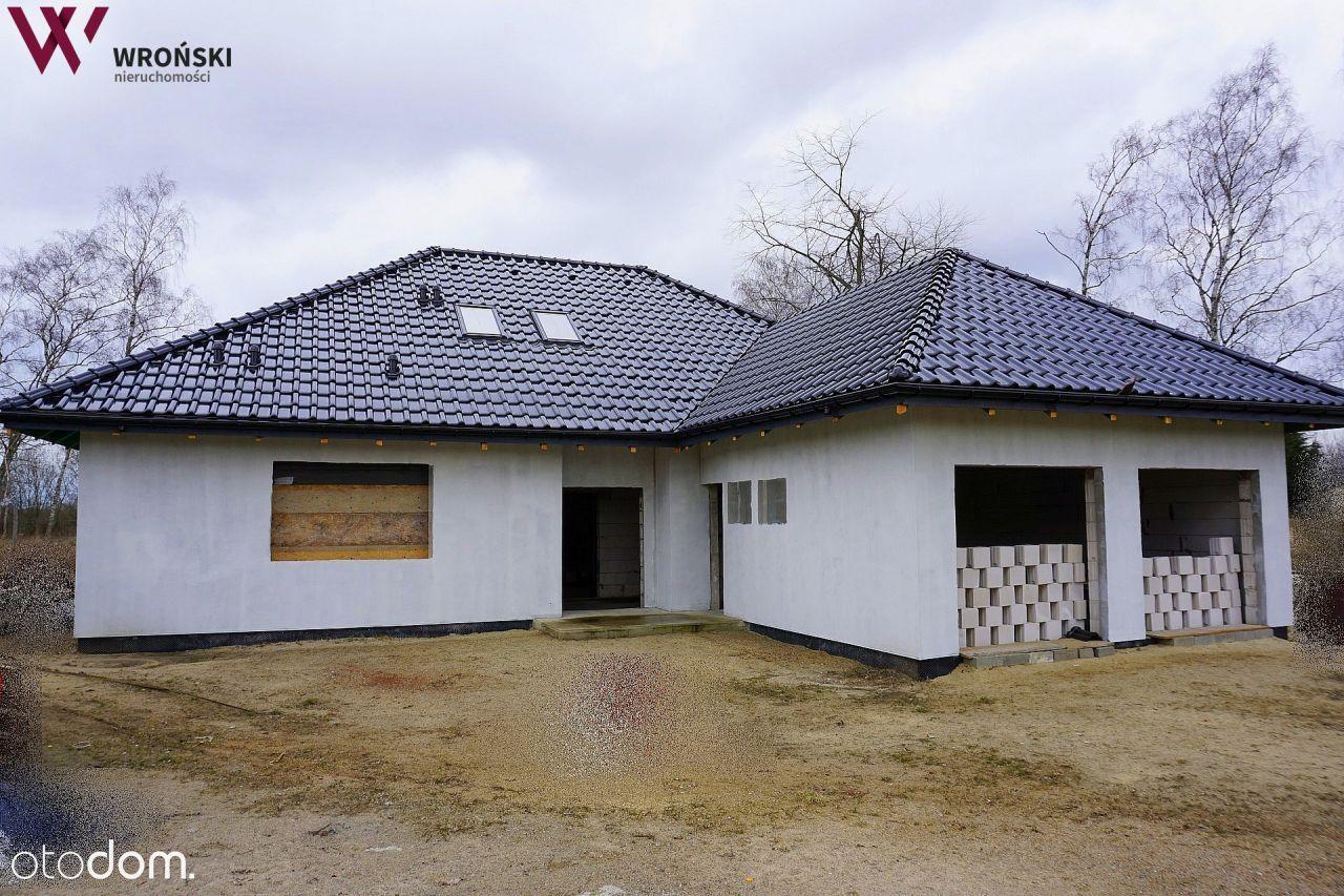 Dom na sprzedaż, Kobylanka, stargardzki, zachodniopomorskie - Foto 1