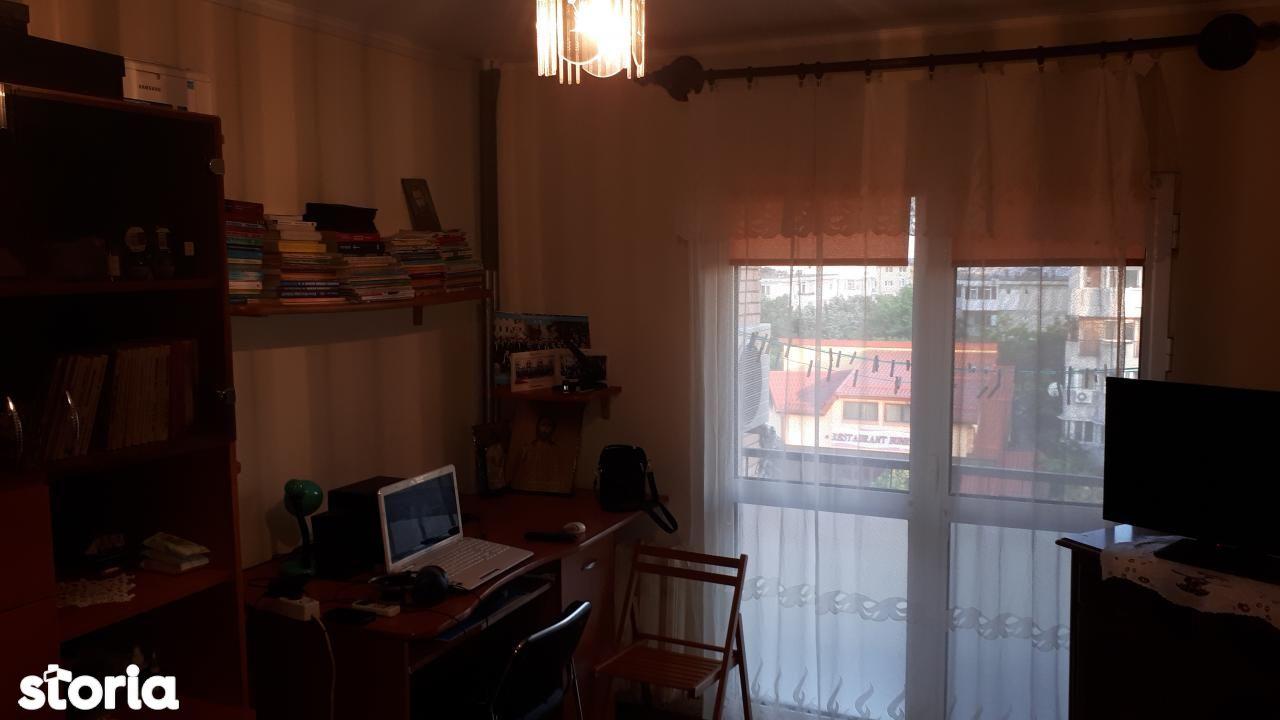 Apartament de vanzare, Galați (judet), Bulevardul Dunărea - Foto 4