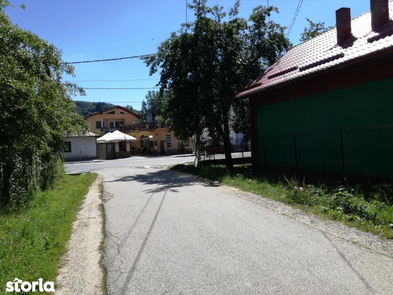 Teren de Vanzare, Vâlcea (judet), Păuşeşti-Măglaşi - Foto 7