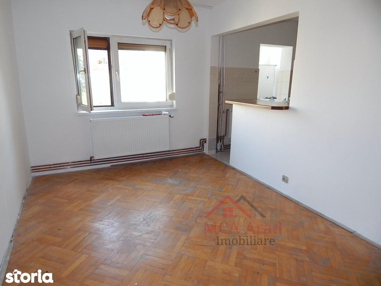 Apartament de inchiriat, Arad (judet), Faleza Sud - Foto 3