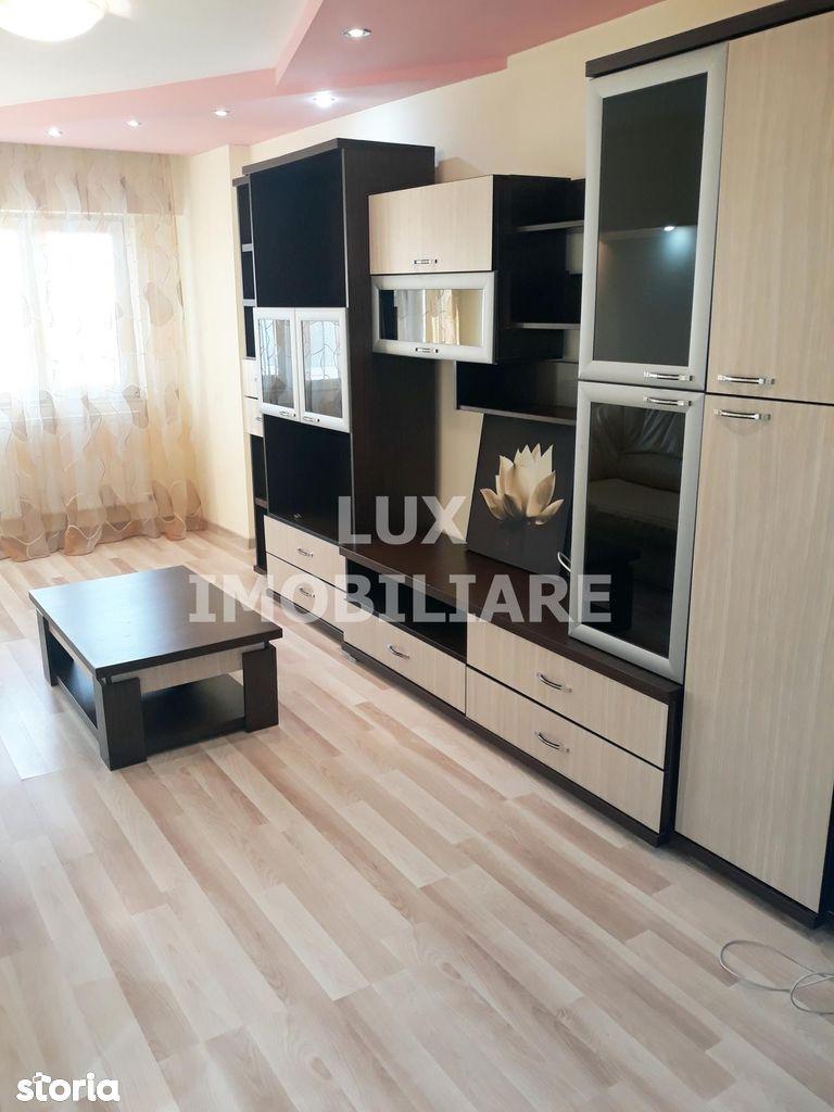 Apartament de inchiriat, Botoșani (judet), Botoşani - Foto 1