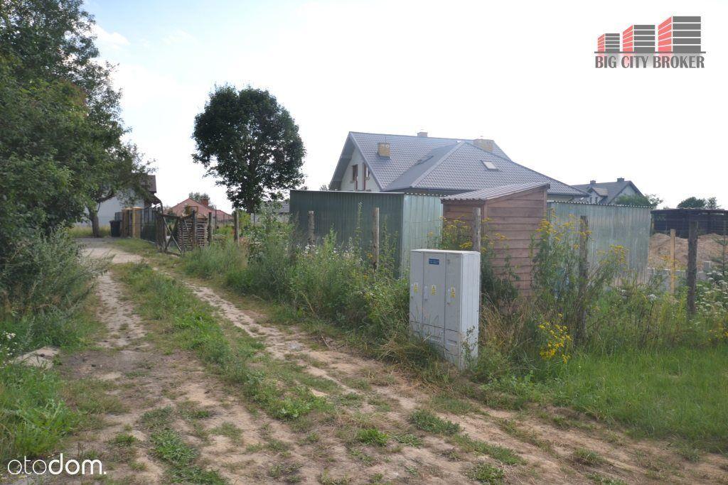 Działka na sprzedaż, Lublin, Węglinek - Foto 3