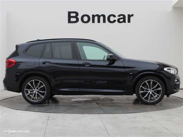 BMW X3 30 d xDrive Pack M - 7