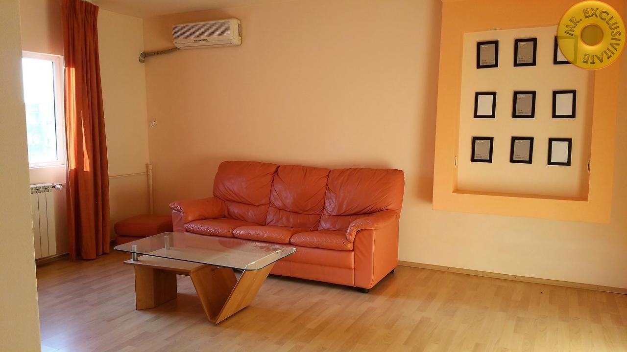Apartament de vanzare, București (judet), 13 Septembrie - Foto 8