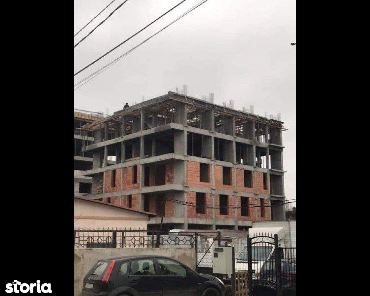 Apartament de vanzare, București (judet), Intrarea Drumul La Roșu - Foto 2