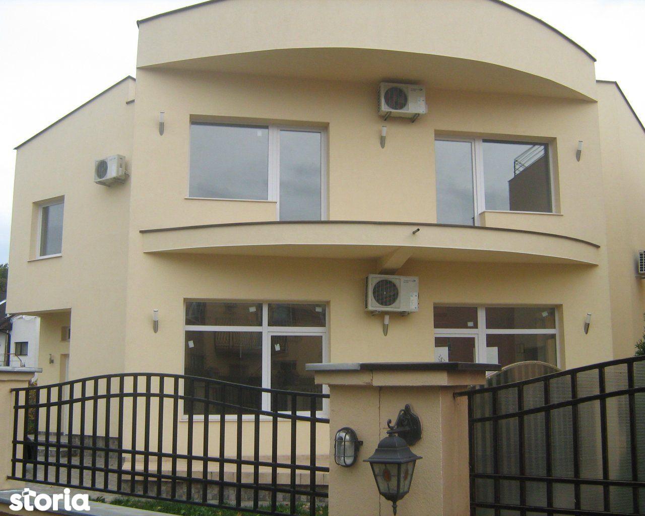 Casa de vanzare, București (judet), Băneasa - Foto 7