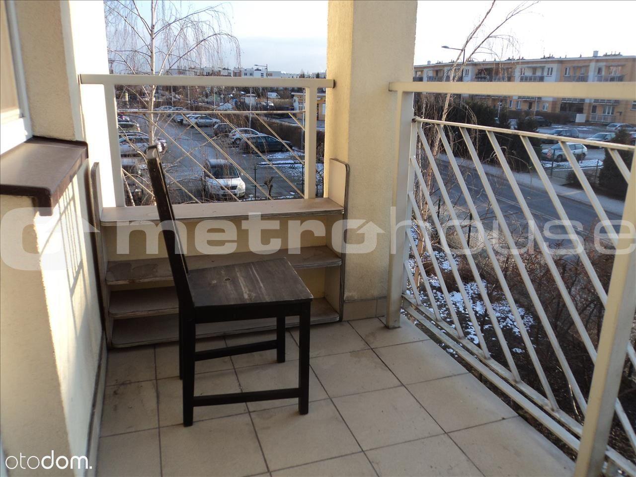 Mieszkanie na sprzedaż, Warszawa, Brzeziny - Foto 5