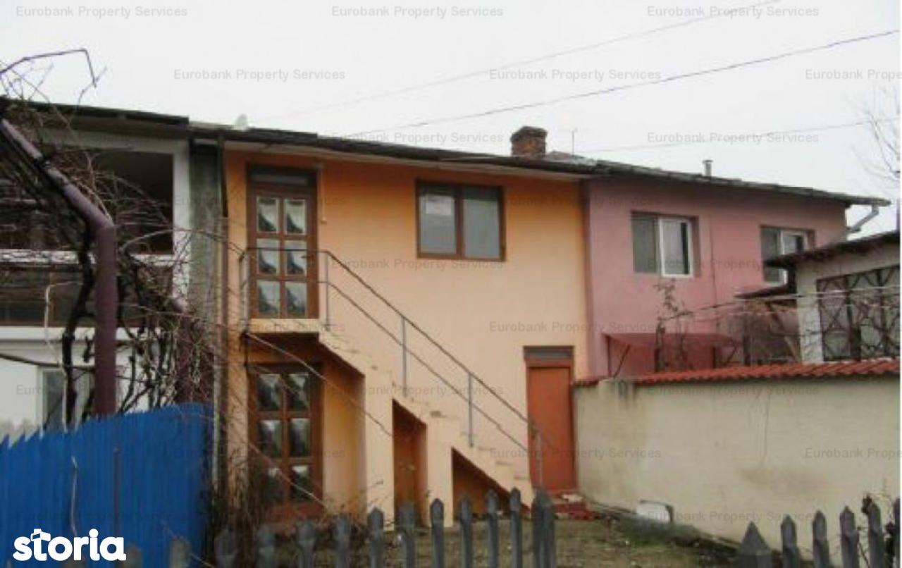 Casa de vanzare, Dâmbovița (judet), Strada Alexandru Ioan Cuza - Foto 1