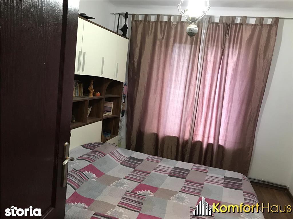 Apartament de vanzare, Bacău (judet), Strada Mihail Kogălniceanu - Foto 3