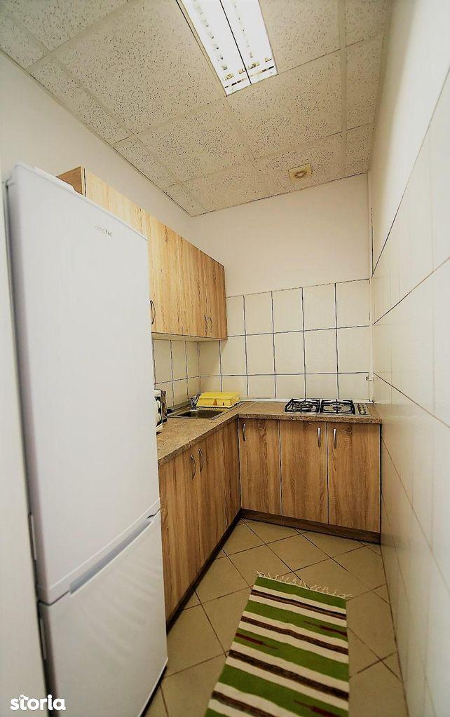 Apartament de inchiriat, Sibiu, Central - Foto 8