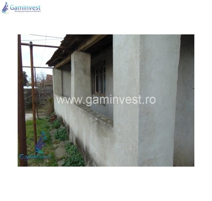 Casa de vanzare, Bihor (judet), Parhida - Foto 3