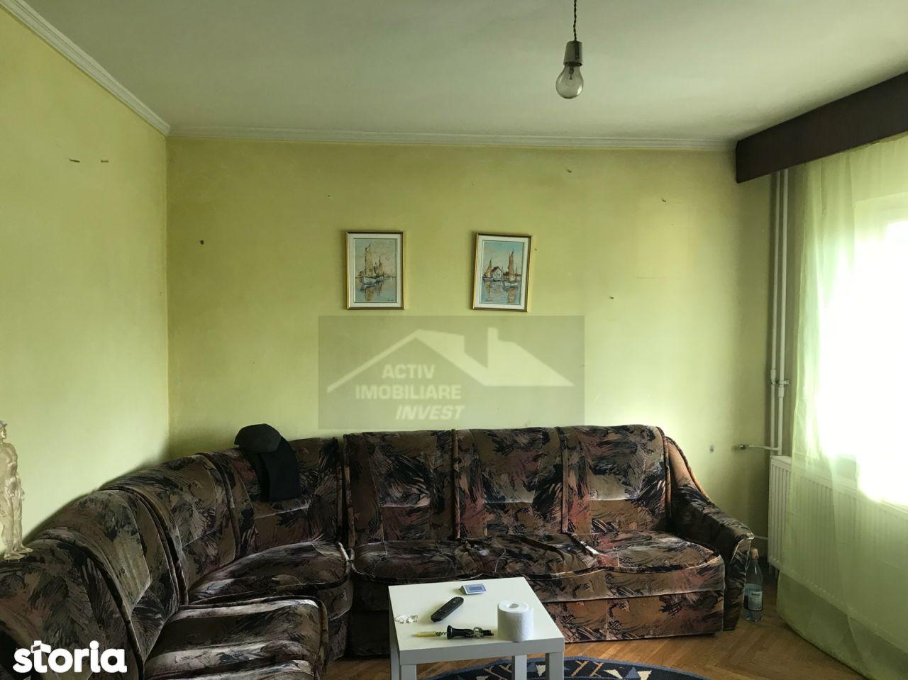 Apartament de vanzare, Pitesti, Arges, Eremia - Foto 1