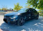 Mercedes-Benz C 220 *AMG* *Pack Night* - 3