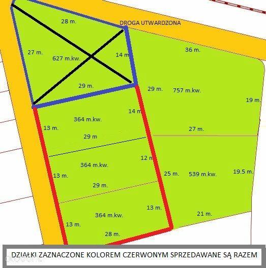 Działka na sprzedaż, Bytom, śląskie - Foto 2