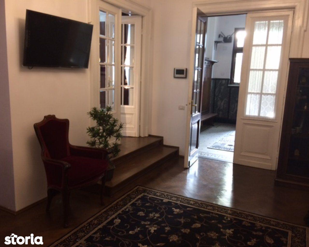 Apartament de vanzare, București (judet), Strada Greceanu Paul - Foto 4