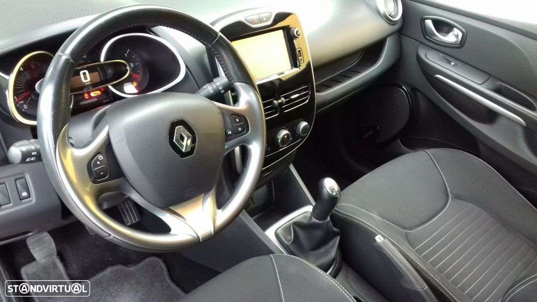 Renault Clio 1.5 dCi Limited Edition - 5