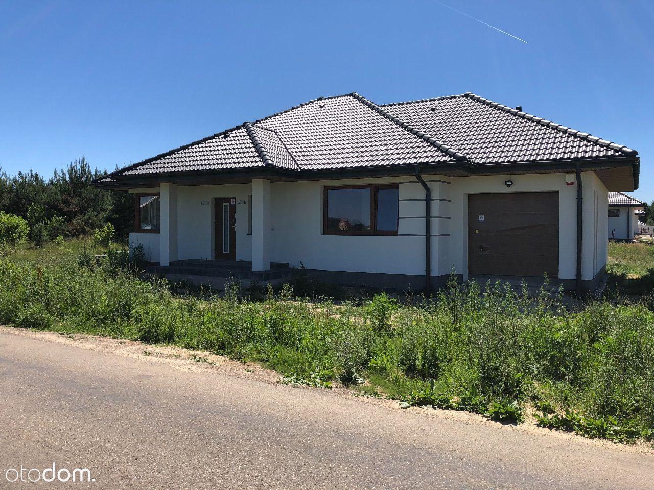 Dom na sprzedaż, Kałuszyn, legionowski, mazowieckie - Foto 16