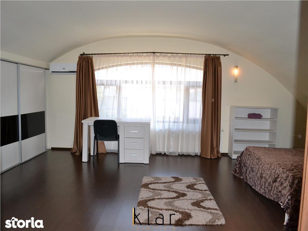 Apartament de inchiriat, Cluj (judet), Andrei Mureșanu - Foto 9