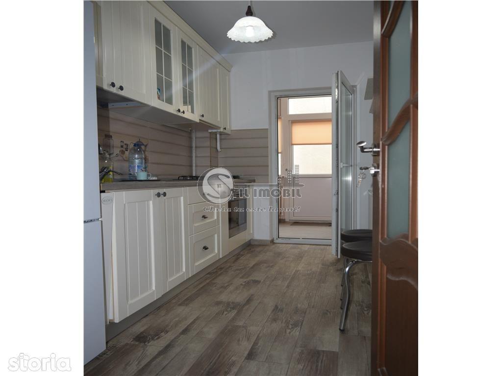 Apartament de vanzare, Iași (judet), Strada Vișan - Foto 14