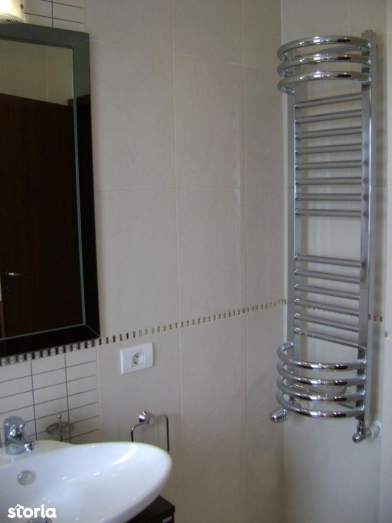 Apartament de vanzare, Ilfov (judet), Strada Nufărului - Foto 9