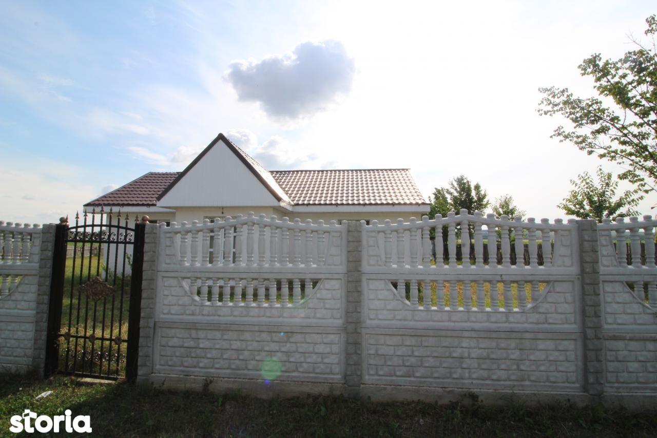Casa de vanzare, Bacău (judet), Centru - Foto 8