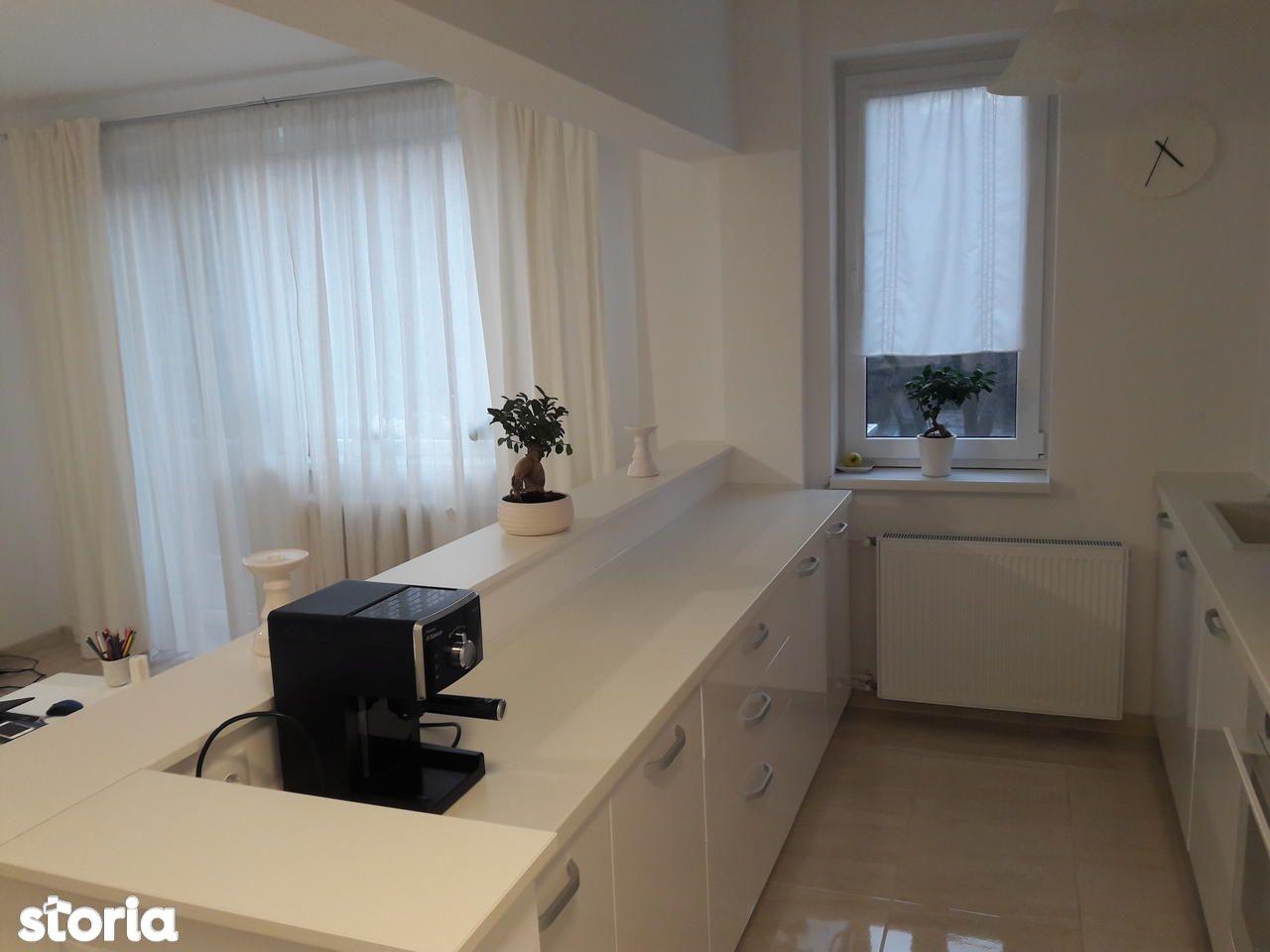 Apartament de vanzare, Cluj (judet), Strada Ion Negoițescu - Foto 3