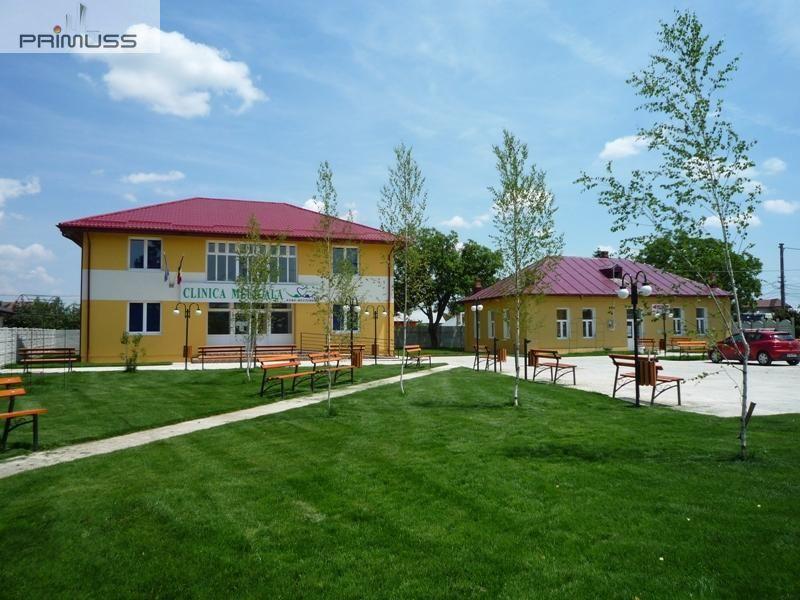 Teren de Vanzare, Ilfov (judet), Clinceni - Foto 11