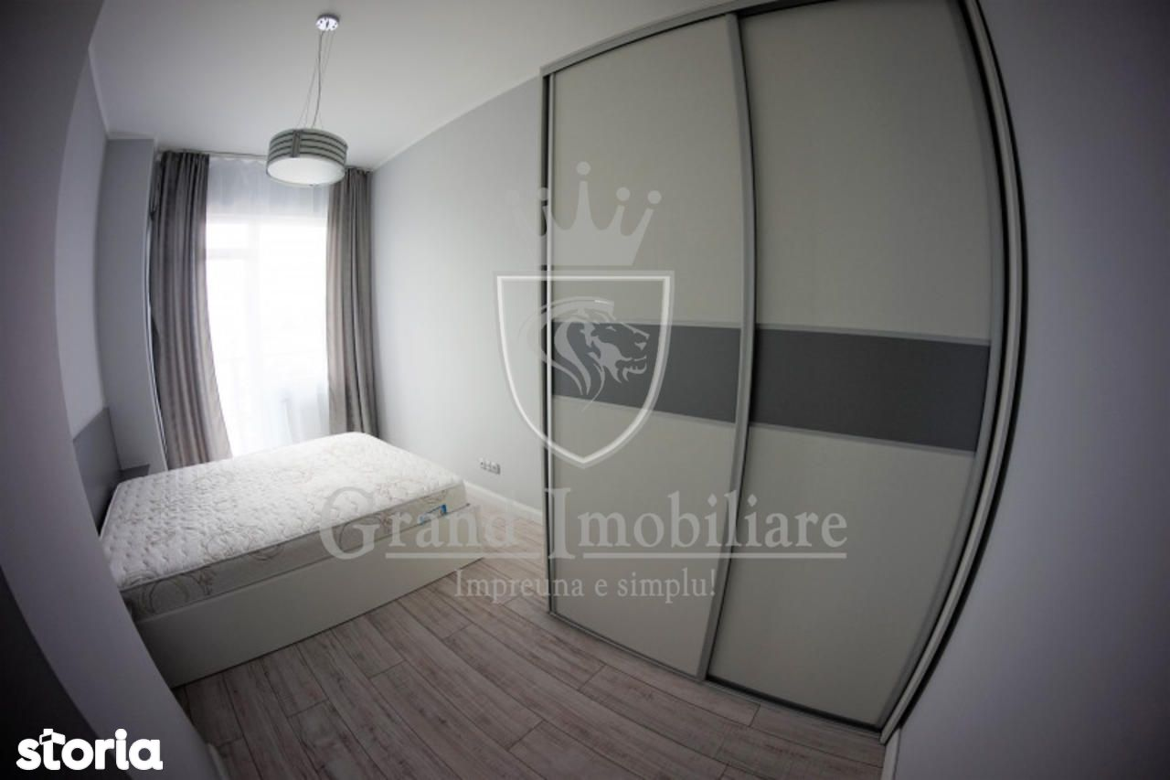 Apartament de inchiriat, Cluj (judet), Strada Nicolae Cristea - Foto 5