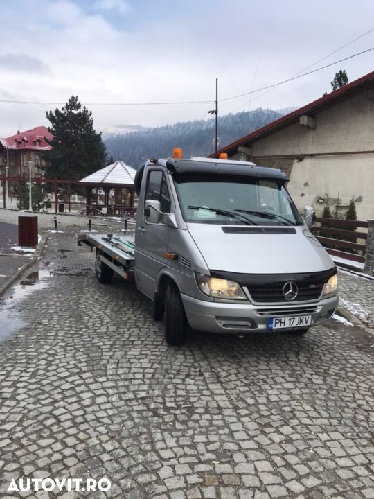 Mercedes-Benz sprinter 316 - 2