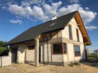 Dom, 119 m², Jasionka