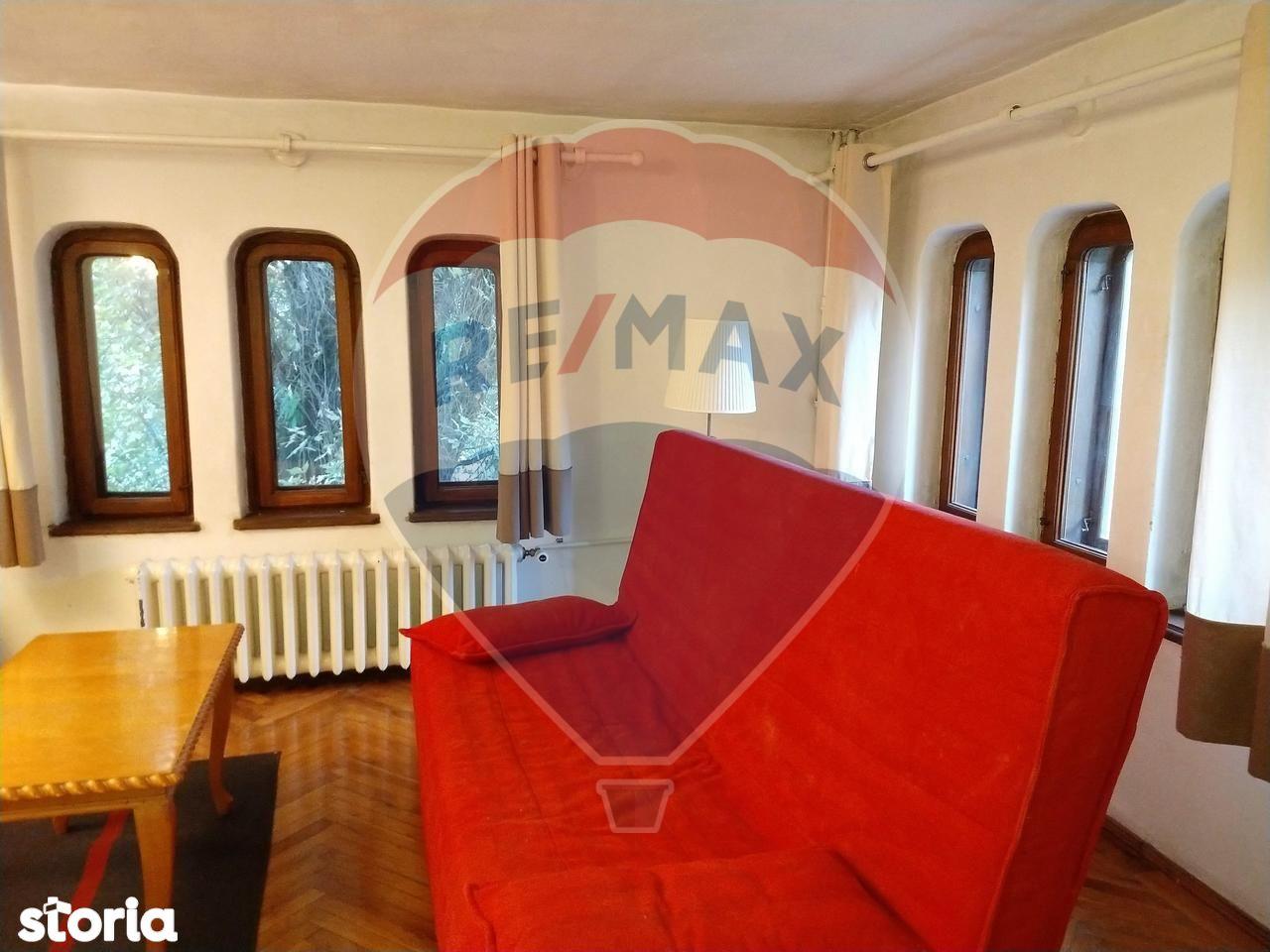 Apartament de inchiriat, București (judet), Bulevardul Dacia - Foto 1