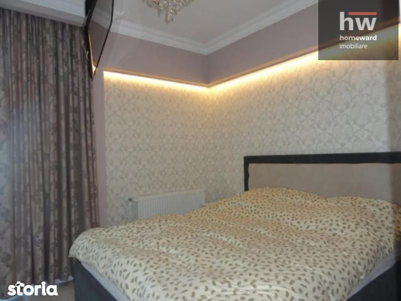 Apartament de inchiriat, Cluj (judet), Strada Cibinului - Foto 4