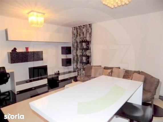 Apartament de inchiriat, Cluj (judet), Strada Păstorului - Foto 7
